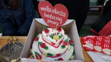 Galeria WOŚP 2018 Ciepielowice