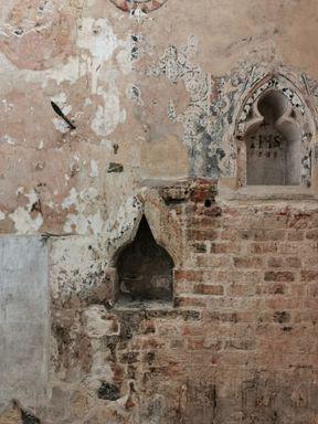 Galeria Odkrycie w kościele w Niemodlinie